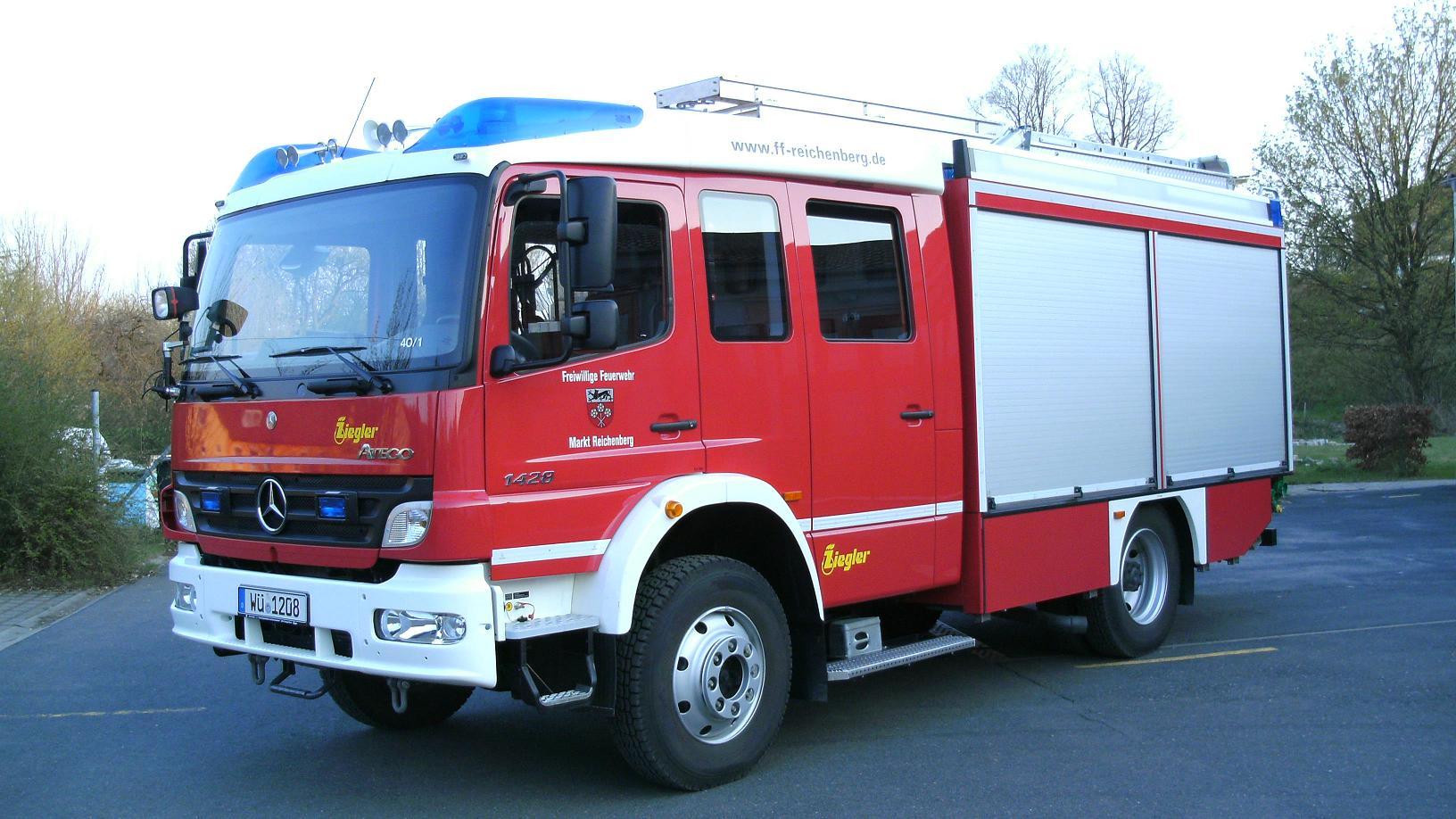 HLF - 40/1